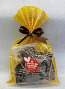 2014年バレンタイン焼き菓子セット